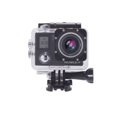 Action Cam 4K Noblex